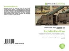 Borítókép a  Battlefield Medicine - hoz