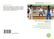 Bookcover of Aerobic exercise