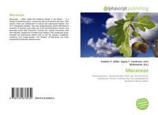 Bookcover of Moraceae