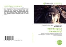 Bookcover of Halo (Religious Iconography)