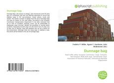 Bookcover of Dunnage bag