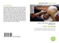 Bookcover of Laser bonding