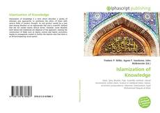 Bookcover of Islamization of Knowledge