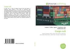 Capa do livro de Cargo cult