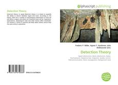Bookcover of Detection Theory