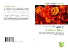 Buchcover von Englischer Garten