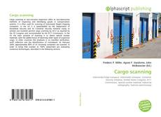 Bookcover of Cargo scanning