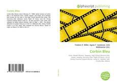 Corbin Bleu kitap kapağı