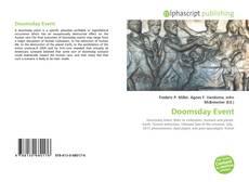 Couverture de Doomsday Event
