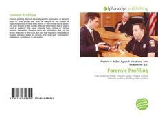 Couverture de Forensic Profiling