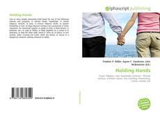 Copertina di Holding Hands