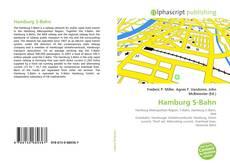 Обложка Hamburg S-Bahn