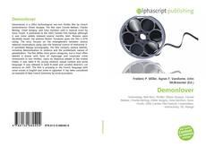 Couverture de Demonlover