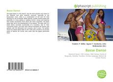 Bookcover of Basse Danse