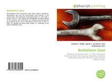 Bethlehem Steel的封面