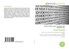 Portada del libro de Free Pascal