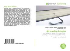 Borítókép a  Arno Allan Penzias - hoz