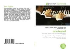 Bookcover of John Legend
