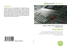 Bookcover of Fort Minor