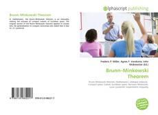 Portada del libro de Brunn–Minkowski Theorem