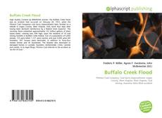 Bookcover of Buffalo Creek Flood