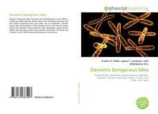 Bookcover of Darwin's Dangerous Idea