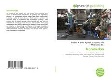 Portada del libro de Ironworker