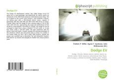 Buchcover von Dodge EV