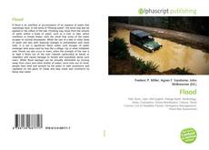 Bookcover of Flood
