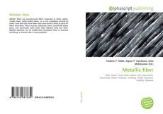 Bookcover of Metallic fiber