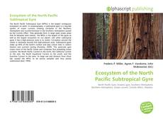 Ecosystem of the North Pacific Subtropical Gyre的封面