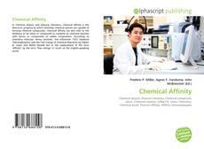 Couverture de Chemical Affinity