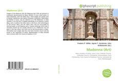 Buchcover von Madonna (Art)
