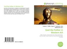 Buchcover von God the Father in Western Art