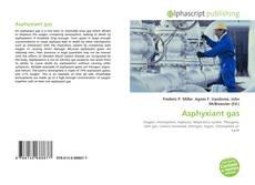 Couverture de Asphyxiant gas