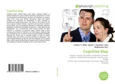 Bookcover of Cognitive Map