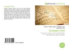 Couverture de Giuseppe Verdi