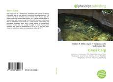 Bookcover of Grass Carp