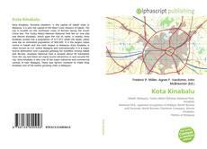 Portada del libro de Kota Kinabalu