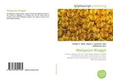 Copertina di Malaysian Ringgit