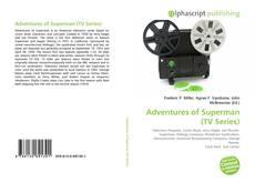 Portada del libro de Adventures of Superman (TV Series)