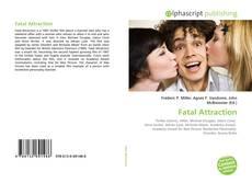 Copertina di Fatal Attraction
