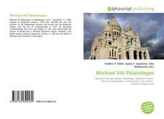 Portada del libro de Michael VIII Palaiologos