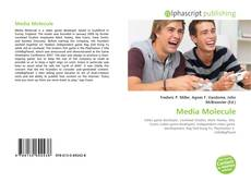 Bookcover of Media Molecule