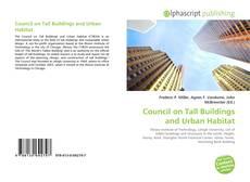Couverture de Council on Tall Buildings and Urban Habitat