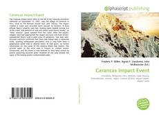 Bookcover of Carancas Impact Event