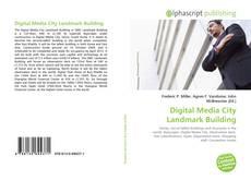 Borítókép a  Digital Media City Landmark Building - hoz