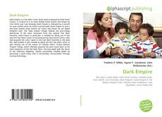 Bookcover of Dark Empire