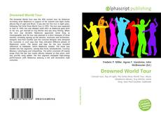 Bookcover of Drowned World Tour