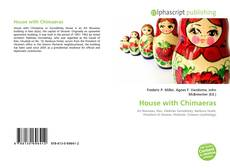 Bookcover of House with Chimaeras